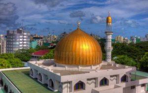 Masjid Agung Maldewa