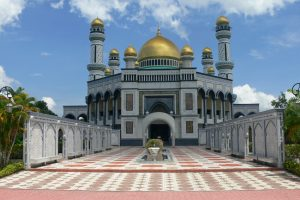 Masjid Jame Asr Hassanil Bolkiah