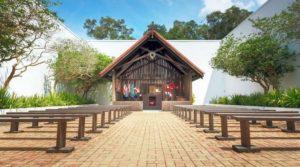Museum Changi