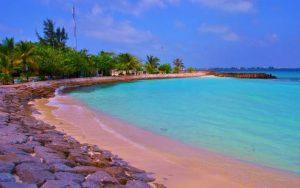 Pantai Buatan Male