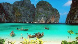 Pulau Koh Phi Phi