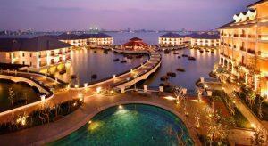 West Lake, Hanoi