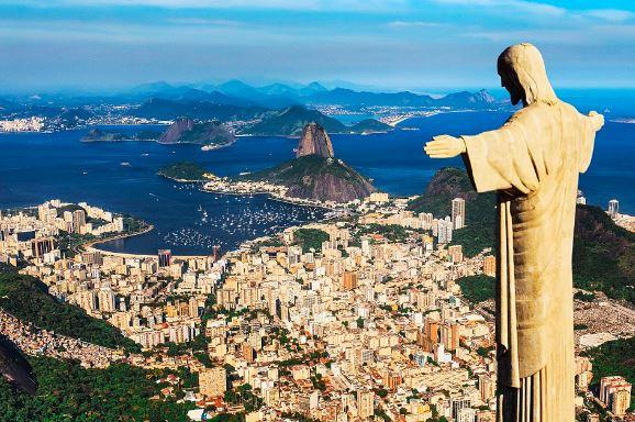 23 Tempat Wisata Di Brazil Terbaik Dan Wajib Dikunjungi