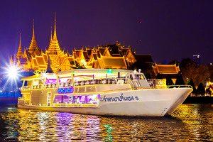 Bangkok Dinner Cruises