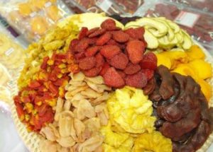 Dry Fruit Thailand