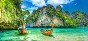 Kepulauan Phi Phi