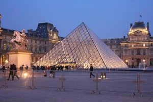 Musuem Louvre