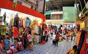 Pratanum Market