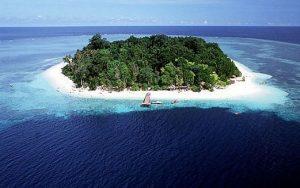 Pulau Sipadan