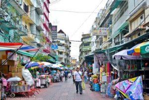 Sampeng Lane