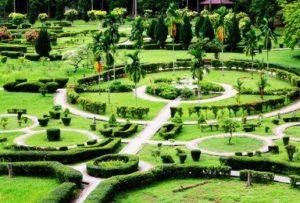 Shah Alam Botanical