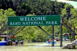 Taman Nasional Bako