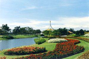 Taman Raja Rama IX
