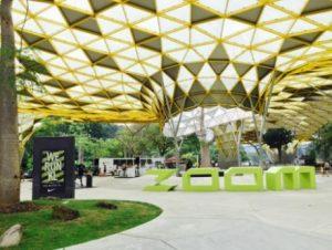 Taman Tasik Perdana 1