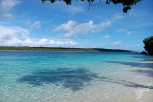 Tempat Wisata di Pantai Tutuala