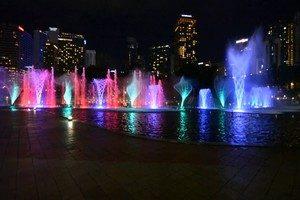 Wisata di Kuala Lumpur