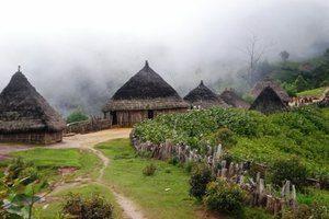 Wisata di kota Ainaro