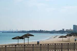 Wisata di kota Al Jubail