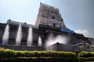 Wisata di kota Bangalore