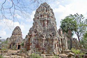 Wisata di kota Battambang