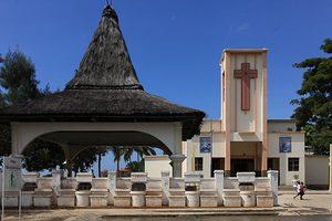 Wisata di kota Baucau