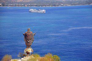 Wisata di kota Dili