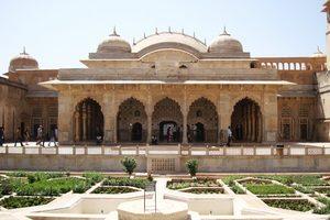Wisata di kota Jaipur