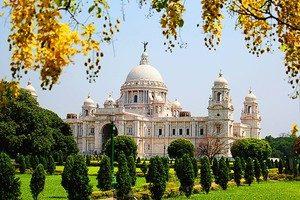 Wisata di kota Kalkuta