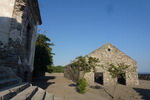 Wisata di kota Liquica