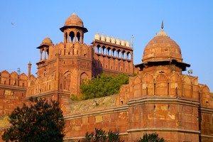 Wisata di kota New Delhi