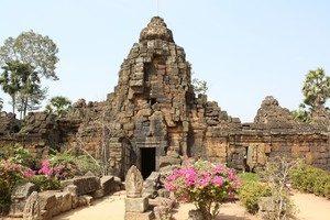 Wisata di kota Phnom Phen