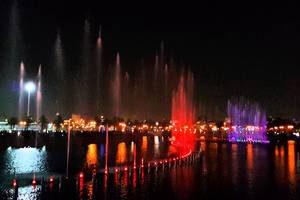 Wisata di kota Riyadh