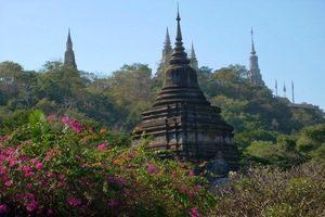 Wisata di kota Udong