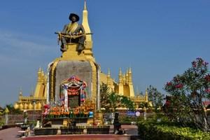 41 Tempat Wisata Di Laos Yang Wajib Dikunjungi
