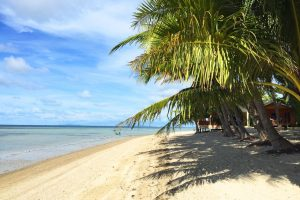 pantai ao ban thai