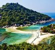 Wisata Ko Pha Ngan , Wisata Pantai Favorit Wisatawan