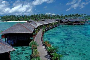 resort pulau sipadan