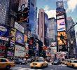 Wisata Times Square New York, Alun-alun Tersibuk Di Dunia