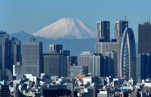 Tokyo Fuji