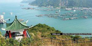 Lamma Island hong kong