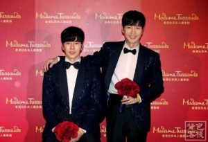 Madame Tussauds Hong Kong2