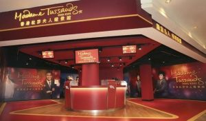 Madame Tussauds Hong Kong3