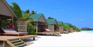 Meeru Maladives