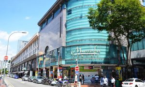 Mustafa-Centre
