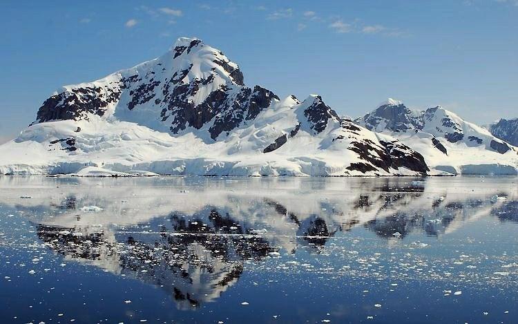 Wisata Paradise Harbor , Wisata Bersalju Terfavorit Di Antartika