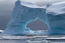 Petermann Island, Wisata Air Yang Wajib Dikunjungi Di Antartika