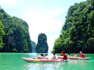 Pha Nga Bay