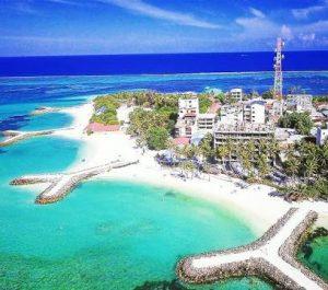 Pulau Maafushi