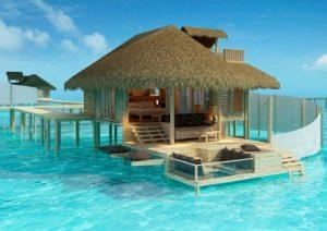 Pulau Meeru