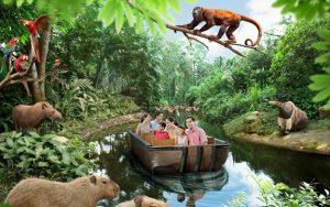 Singapore Zoo2